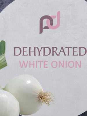 Dehydrated-Onion